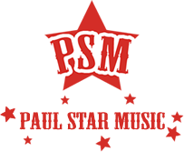 PAUL STAR MUSIC